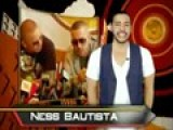 Wisin Y Yandel Rewards DJ Nesty