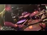 TONY ROYSTER ASAP CONCERT - Drum