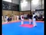 My Taekwondo Final