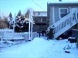 Back Yard Jump