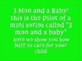 3 Men And A Baby: Pilot