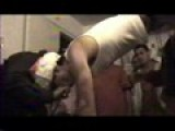 BInge Drinking KEG STANDS BBH PUSH