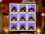 Hollywood Squares - Game Show Week
