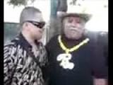 Larry Hernandez Y Don Cheto