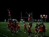 First Cheer Co-ed Extension