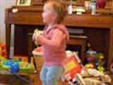 Mia Shakes It