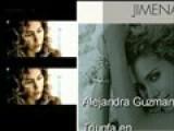 Alejandra Guzman Beso Lesbico