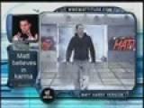 WWE RAW 2004 - Kane Kidnaps Lita