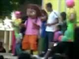 Yo Perriando Con Dora..si La