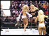 Wrestlemania 20 - Battle Of The Divas