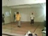 Kyle Choreo: Taio Cruz - Moving On