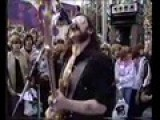 Motorhead The Hammer Live 1981