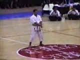 Karate Shotokan M°shirai Kata