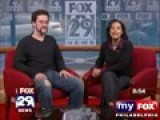 Dustin Diamond On Good Day
