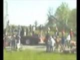 Alan Jackson Filming Of Good Time Video