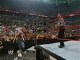 Edge Vs. John Cena