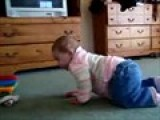 Rilee Crawling