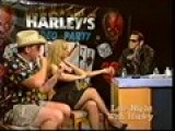 Nina Hartley Talk About Porn Harley