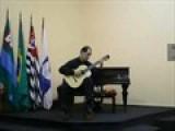 Maicol Agiani Interpreta Garoto