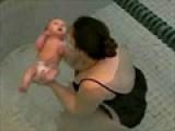 Baby Swimmy