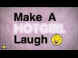 Make A Hot Girl Laugh: V-Neck Guy