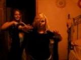 Lauren & Erica