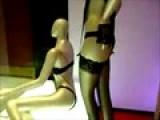Sexsy Vegas Ligerie