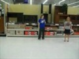 Brie In Wal-Mart