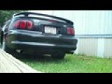 This Is How My Mustang Gt Sounds Now