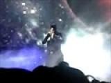 Adam Lambert - David Bowie Medley