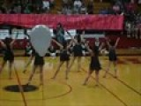 Dance Team In Black