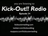 Kick-Out!! Radio - Episode 24