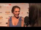 Jo Garcia Talks To Alyssa Milano On