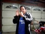 Him Singing Don Cheto