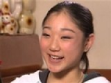 Tiny Teen Is Figure Skating's Dark