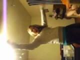 Nikki And Tyler.. Dancin Singin