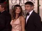 Elisabetta Canalis Dishes On Clooney