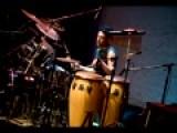 Bateria Y Percusion Candombe