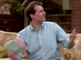 Married With Children - Whose Room