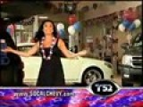 Telemundo Chevy 4th Of July Sale