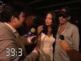 Mr. Shake Hands Man 2 - Angelina Jolie