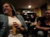 Drunk Mofos
