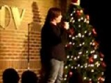 My Stand-up Comedy Debut