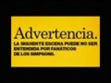 Family Guy Menos Amarillo, Más Acido!!!