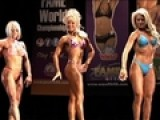 What Is Female Muscle Modeling?