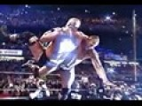 WWE Backlash 2003 - The Rock Vs