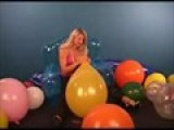 Adult Superstar Vicky Vette Blowing