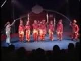 Circo Gran Fele - Eione