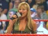 Candice Vs Torrie Wet And Wild Match