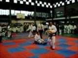 Daniel Castillo Taekwondo ITF Copa